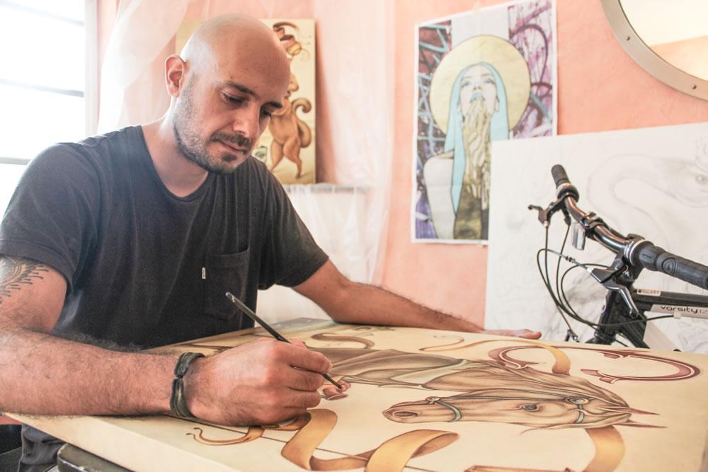 Julian-De-Narvaez-Studio-1