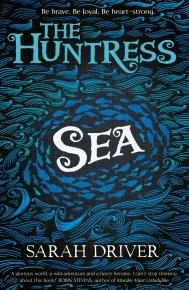 The Huntress - Sea