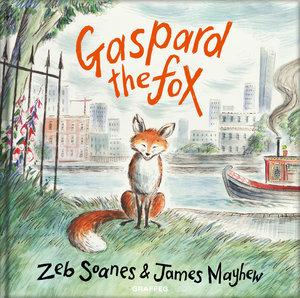 Gaspard+the+Fox_cover