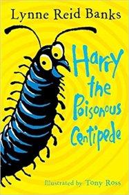 HarryPoisonousCentipede