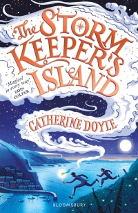 The Storm Keeper's Island - Catherine Doyle