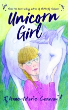 Unicorn Girl front cover 2