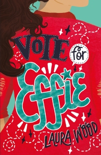 vote for effie cover