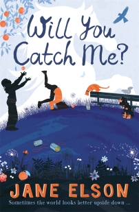 Will You Catch Me Cover Image