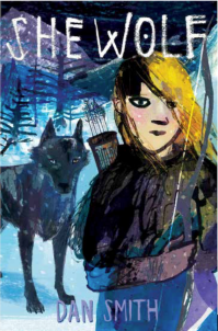 She Wolf Jacket lowres