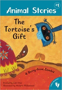 The Tortoise's Gift - The Reader Teacher Blog