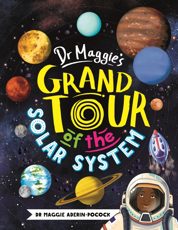 Dr Maggie's Grand Tour of the Solar System.jpg